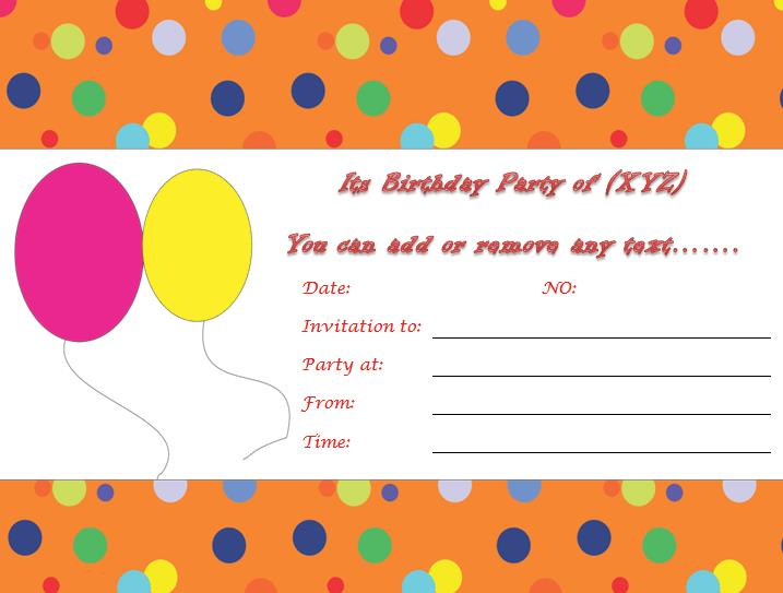 free printable kids birthday party invitations templates ; kids-birthday-invitation-templates-birthday-invitation-templates-to-print-custom-invitations-template