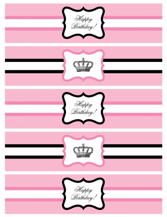 free printable labels for birthday party ; 8e4fac3b45c42f232a536f8969466c1c