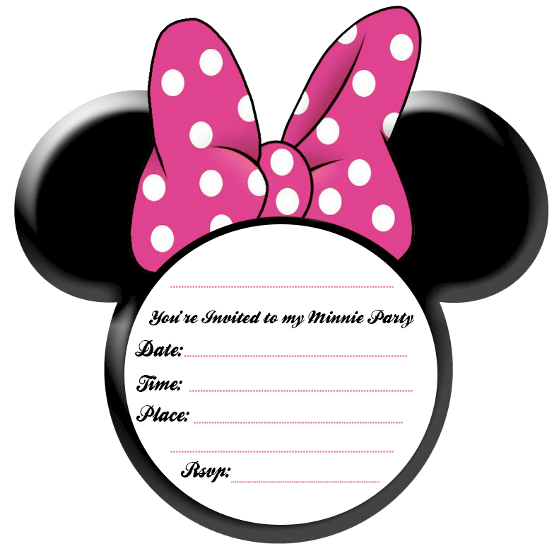 free printable minnie mouse birthday invitation templates ; minnie-mouse-template-for-invitation-party-simplicity-minnie-mouse-party-ideas-and-free-printables