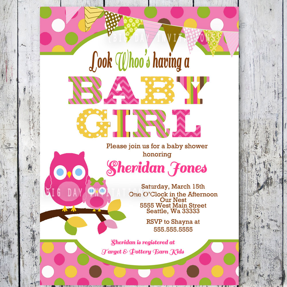 free printable owl birthday invitation templates ; free-printable-owl-baby-shower-invitations-as-an-extra-ideas-about-how-to-make-terrific-Baby-Shower-invitation-2910201613
