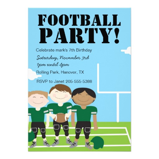 free printable sports themed birthday invitations ; football_birthday_party_themed_invitation-r33bc952930c243bb9cd5073e871a6469_8dnm8_8byvr_512