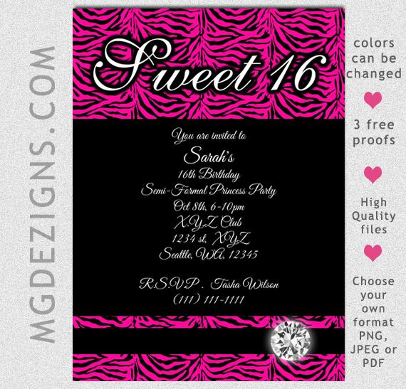 free printable sweet 16 birthday invitation templates ; sweet-16-birthday-invitations-templates-free-printable-invitation-template-online-musicalchairs-download