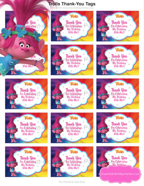 free printable thank you tags for birthday favors ; 500xNxfree-trolls-thank-you-tags