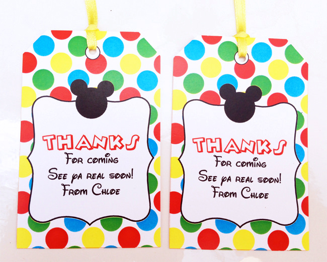 free printable thank you tags for birthday favors ; 813732e2ed5282cf3d1d74de26687ef8