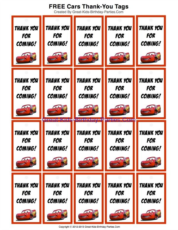free printable thank you tags for birthday favors ; d63a33df4fdc1c0c4cfe0148ef56db68