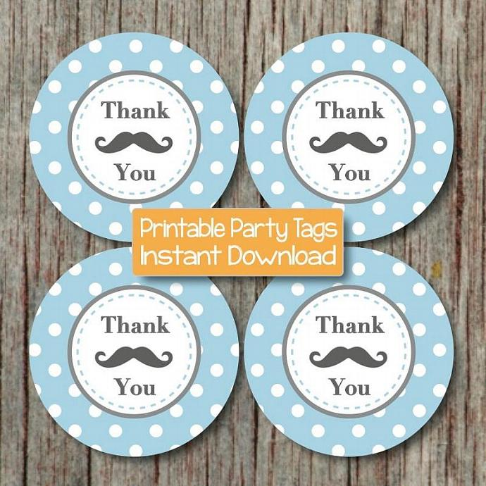 free printable thank you tags for birthday favors ; gallery_hero_7552345-original
