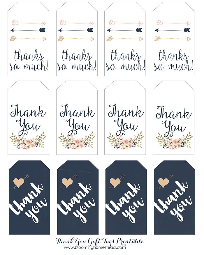 free printable thank you tags for birthdays ; best-25-thank-you-tags-ideas-on-pinterest-font-tag-thank-you-thank-you-tags-for-favors-templates