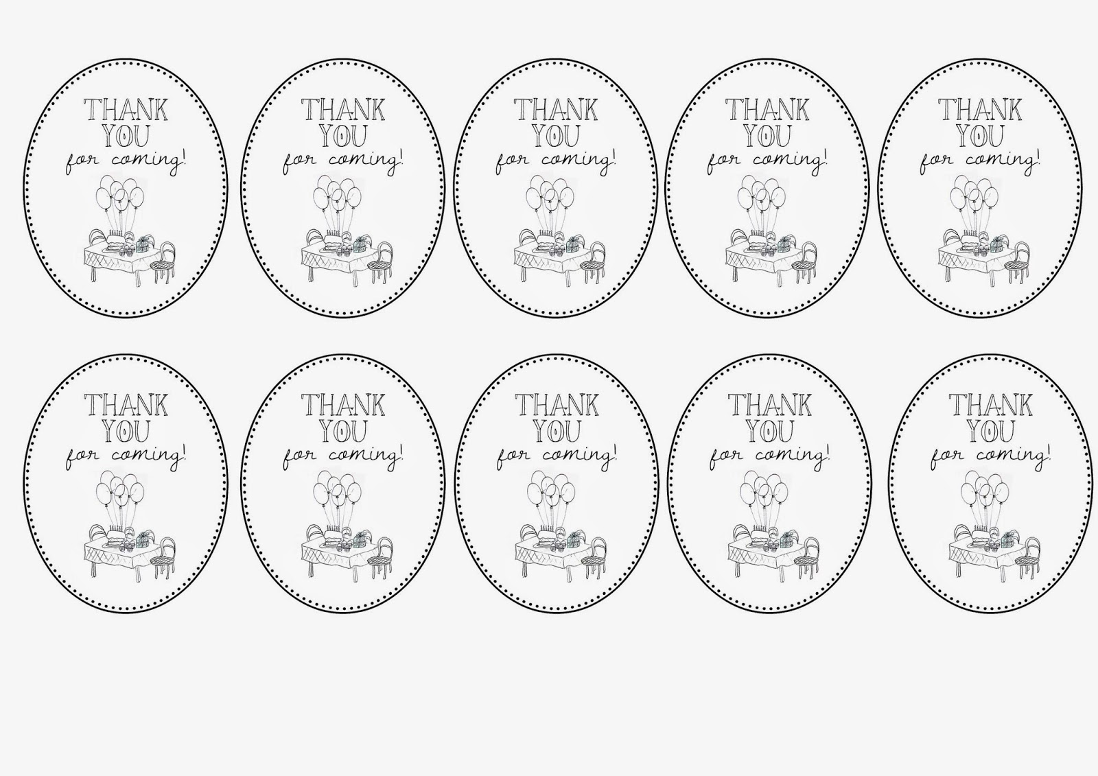 free printable thank you tags for birthdays ; thankyou%252Bsketch%252Blabels