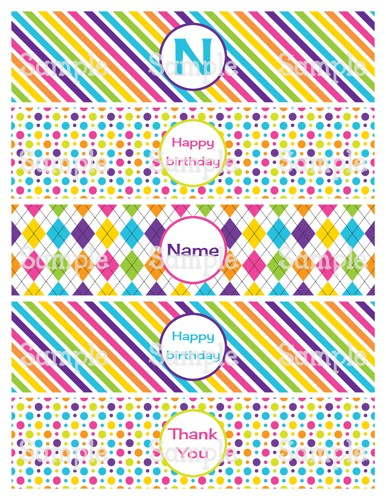 free printable water bottle labels for birthday ; free-printable-water-bottle-labels-template_193843