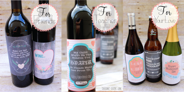 free printable wine labels for birthday ; Main-Pic-3