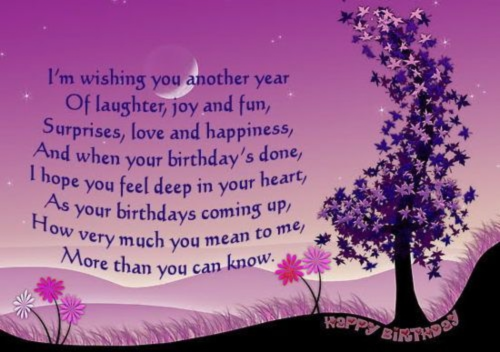 friend birthday greeting card messages ; happy-birthday-card-message-im-wishing-you-another-year-of-laughter-joy-and-fun-surprises-love-happiness-when-your-birthdays-done