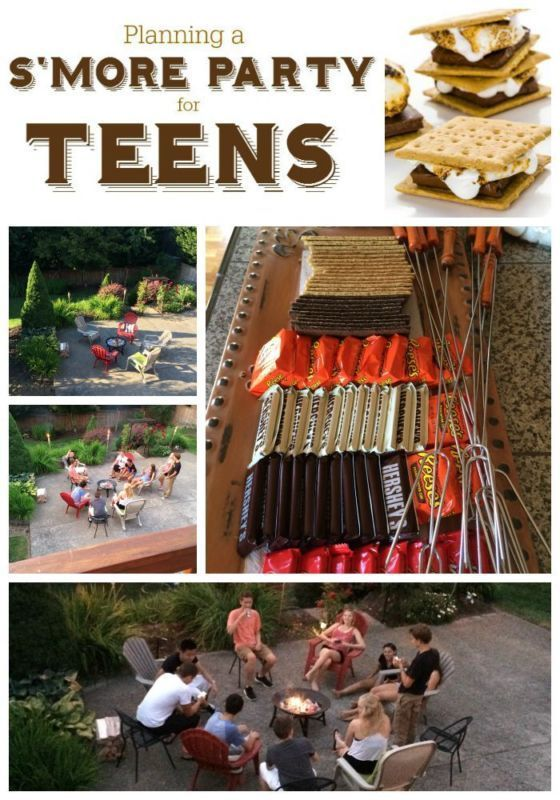 fun activities for birthday parties at home ; 1f7d6ff5da6dfe540502d88310d80723--teen-birthday-parties--birthday