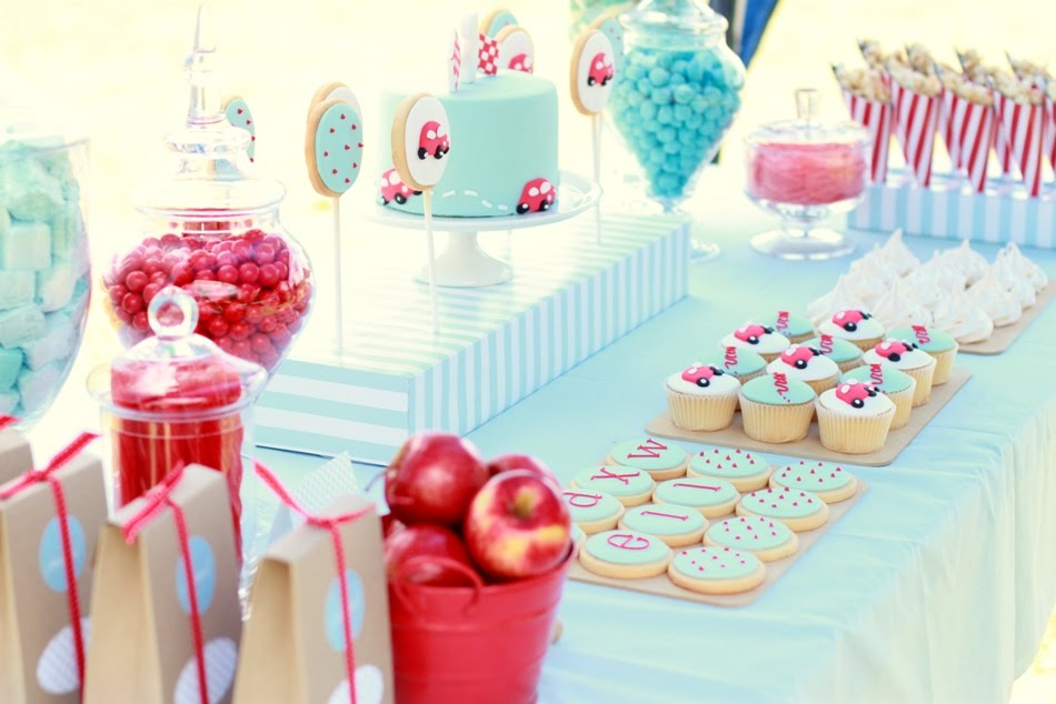 fun activities for kids birthday party ; birthday-party-ideas