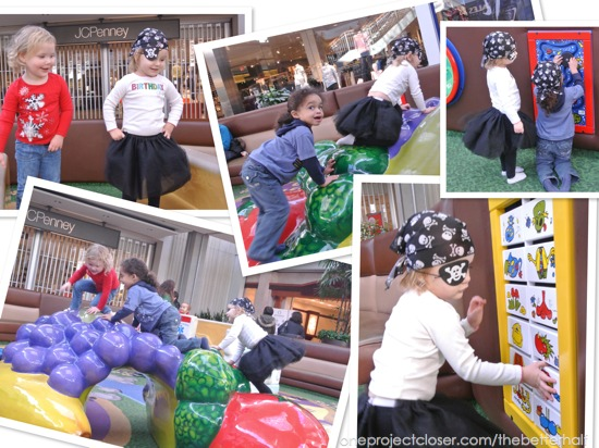 fun activities for toddler birthday party ; MallPlay