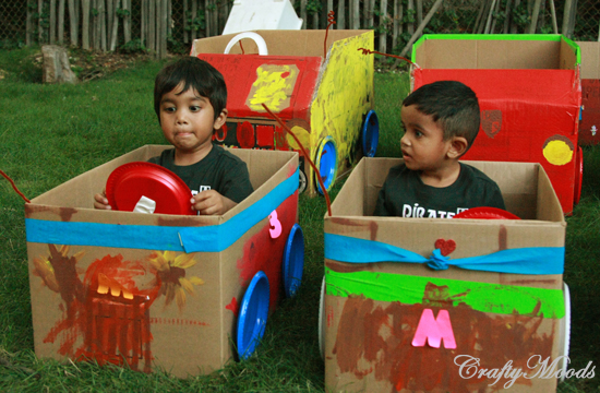 fun activities for toddler birthday party ; drive-in-movie-crafty-moods_zpsx3bbovht