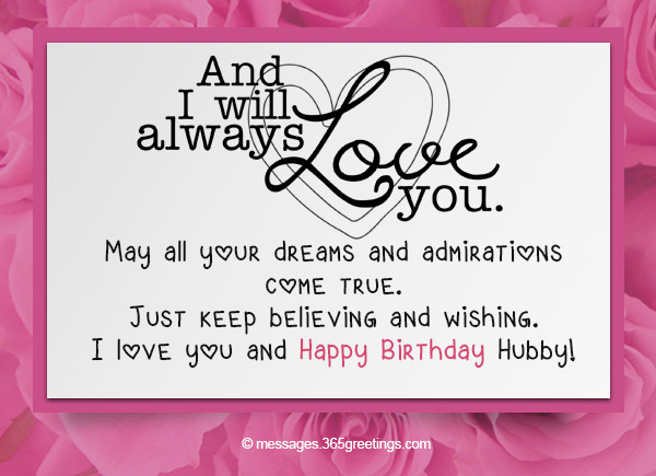 funny birthday wish for husband messages ; birthdat-wishes-for-husband-06