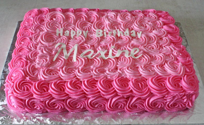 girl birthday sheet cake designs ; birthday-sheet-cakes-for-girls