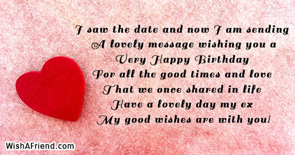 good wishes for birthday message ; 24681-birthday-messages-for-ex-boyfriend