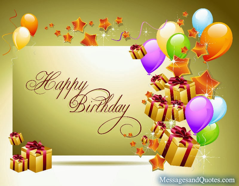 good wishes for birthday message ; Birthday+Messages+and+quotes