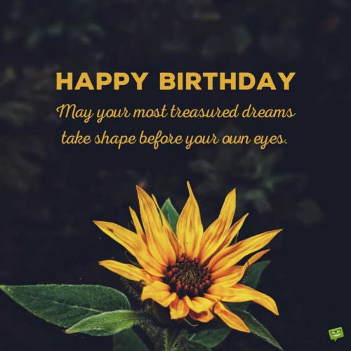 good wishes for birthday message ; Birthday-wish-with-new-age-quote-500x500