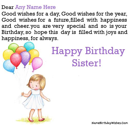 good wishes for birthday message ; cute-birthday-message-for-sister-with-name-and-photocf7c