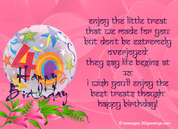 greeting card messages for 40th birthday ; 40th-birthday-wishes-06