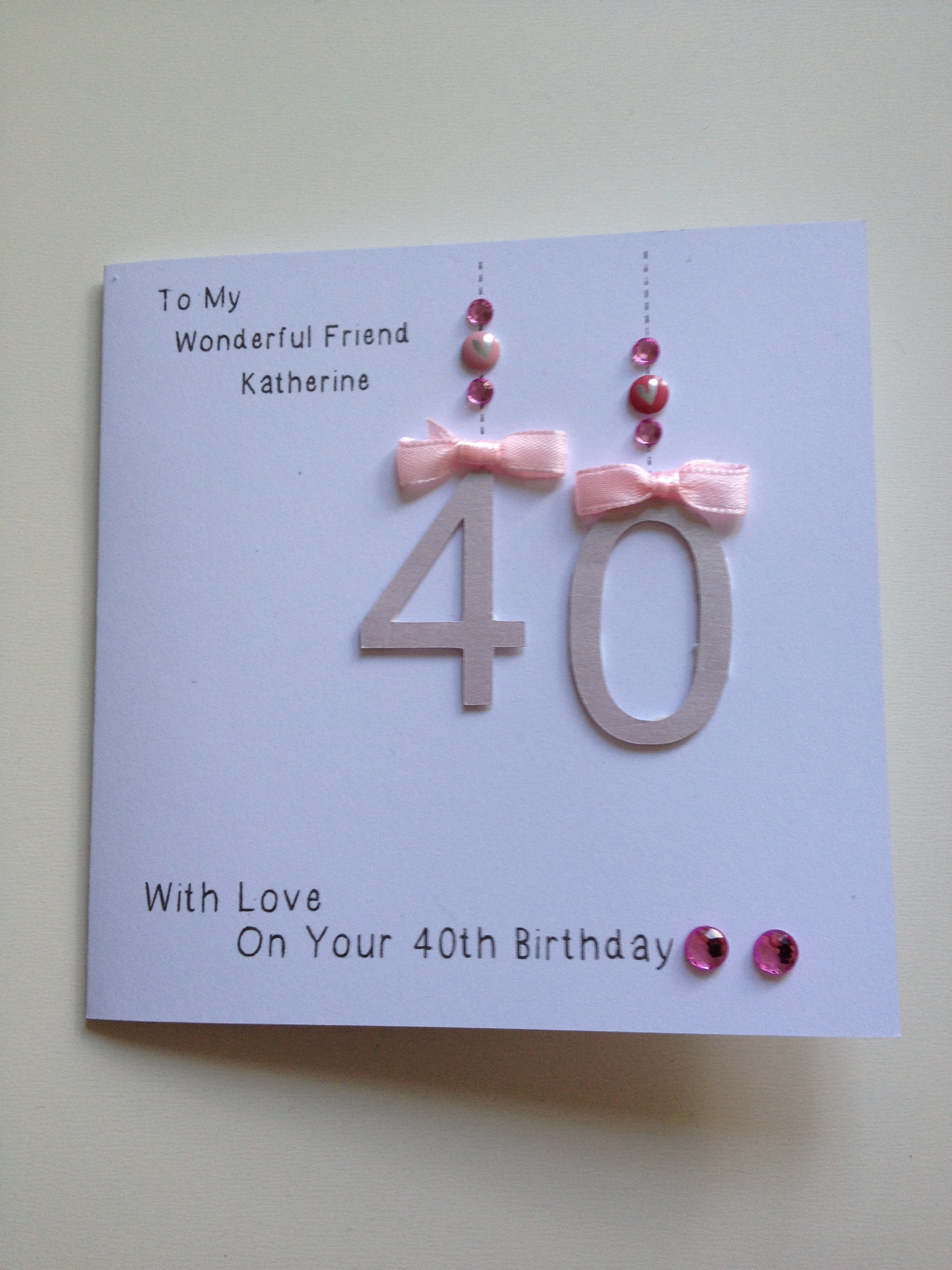 greeting card messages for 40th birthday ; e23c69bed4bb4b56118952ac49c91c04