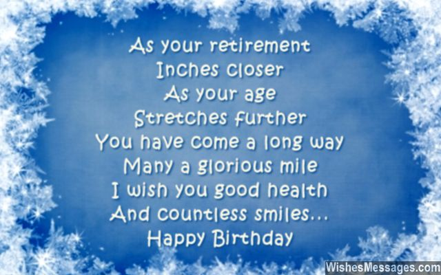 greeting card messages for 60th birthday ; Sweet-happy-60th-birthday-wish-for-a-greeting-card