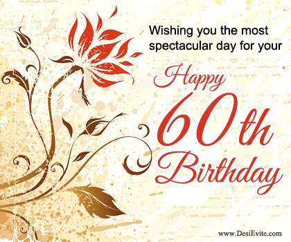 greeting card messages for 60th birthday ; e1acc602d6e00daf70e95ac2dc1247f6