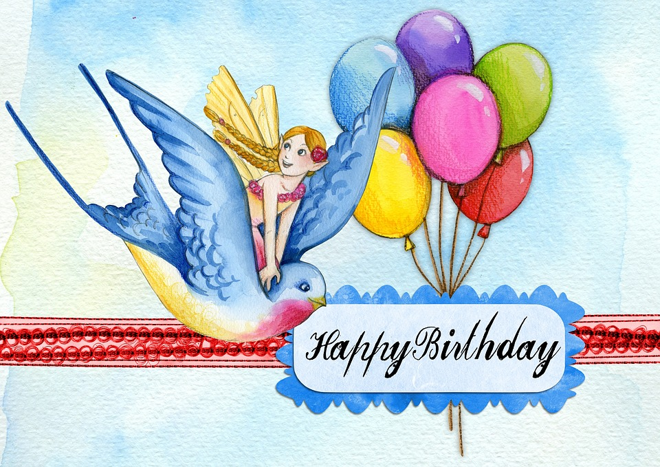 greeting card messages for birthday ; happy-birthday-1424913_960_720