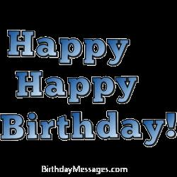 greeting card messages for birthday ; happybirthday1