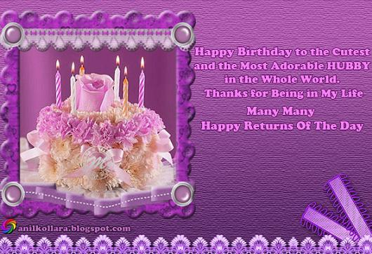 greeting card messages for husband birthday ; birthday-messages-messages-for-husband