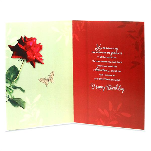 Greeting Card Messages For Husband Birthday Best Happy Birthday Wishes