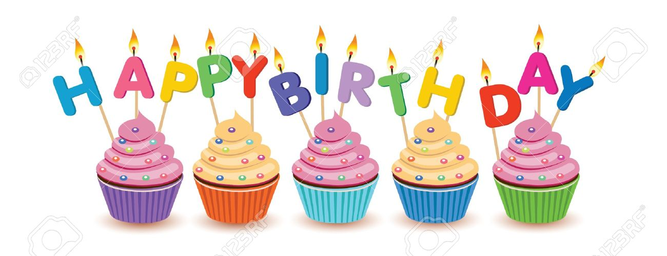 happy birthday banner clipart free ; clipart-happy-birthday-happy-birthday-cupcake-clipart-71-science-clipart