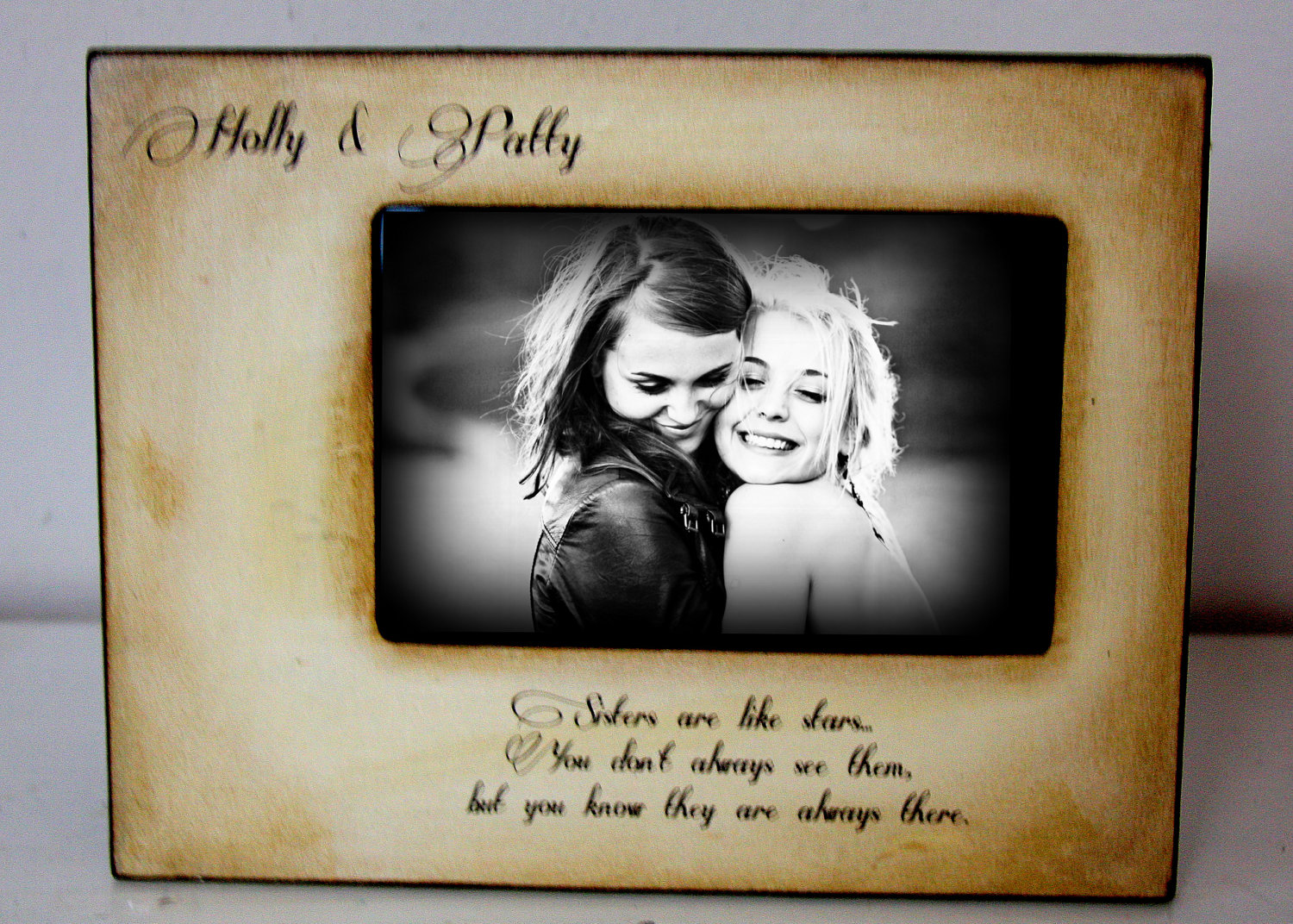 happy birthday brother photo frame ; bded8d76b36205b4207c57a4f97a0336
