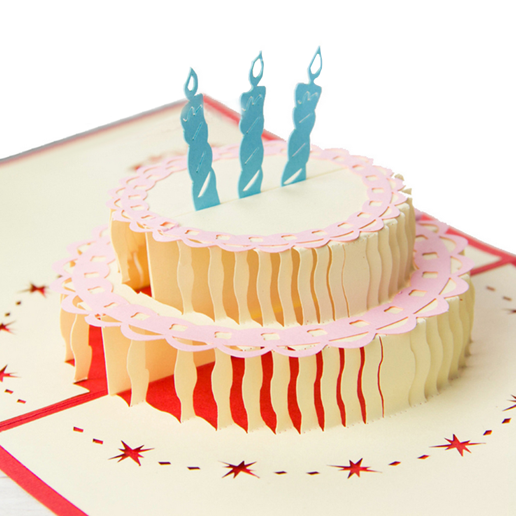happy birthday cake greeting cards images ; HL1006106