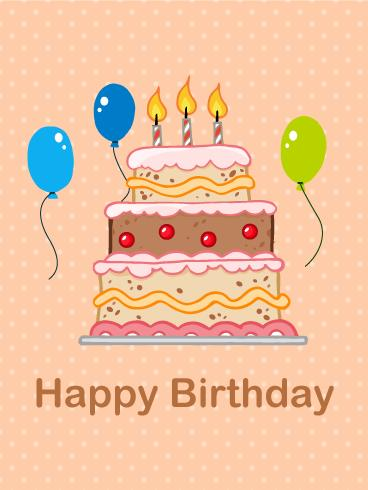 happy birthday cake greeting cards images ; b_day48-b13806bd2eeccaffc2760ff4e94a473f