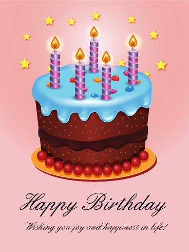happy birthday cake greeting cards images ; b_day93-ff3c53e6f0184984820ea26a48250ee3