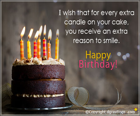 happy birthday cake picture messages ; extra%2520candle-birthday02