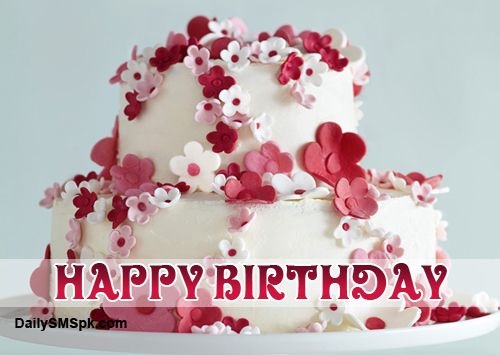 happy birthday cake with photo upload ; 694842876f68dd63a131cdf7bd2bde82--birthday-wishes-quotes-birthday-greetings