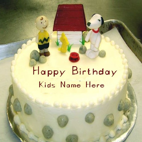 happy birthday cake with photo upload ; Kids-Happy-Birthday-Cakes-Images-With-Name1465489055
