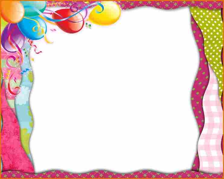 happy birthday card design template ; Birthday-card-design-template
