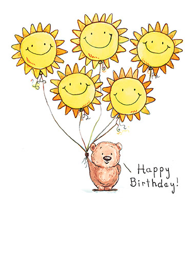 happy birthday cards and wishes ; low_Sunshine%2520and%2520Smiles_cover
