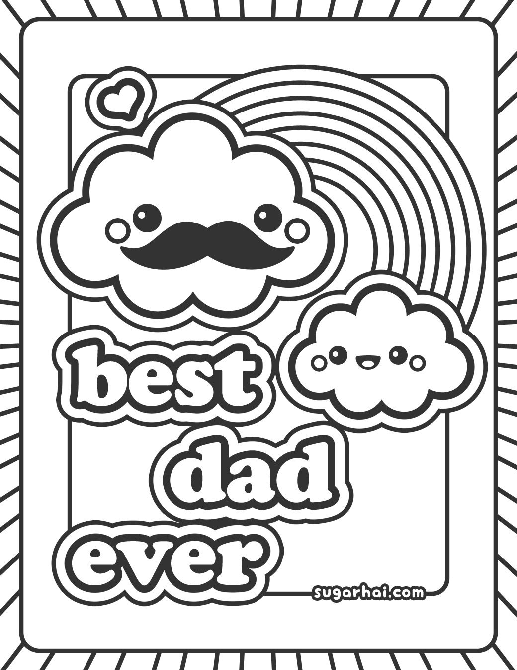 happy birthday dad coloring sheets ; coloring-pages-for-dads-birthday-happy-inside-dad