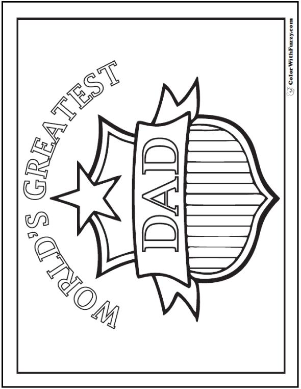happy birthday dad coloring sheets ; happy-birthday-daddy-coloring-page