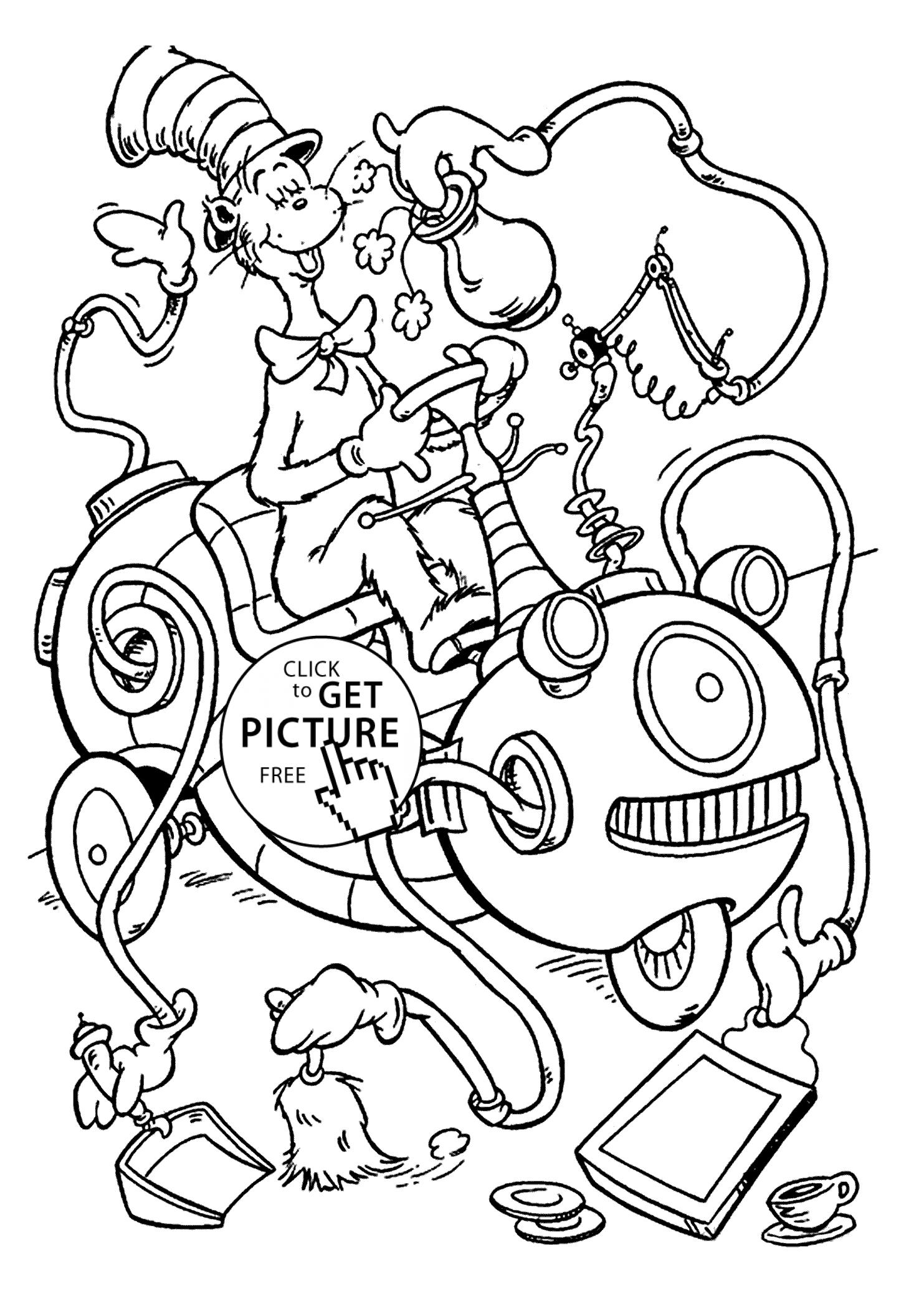 happy birthday dr seuss coloring sheets ; 14-dr-seuss-coloring-page