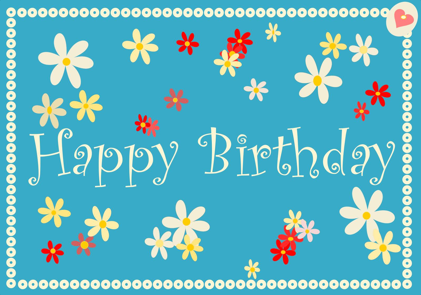 happy birthday free printable tags ; Happy-Birthday-Cards-Wallpaper-Images