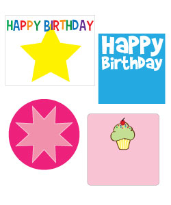 happy birthday free printable tags ; birthday-clipart-free-printable-19