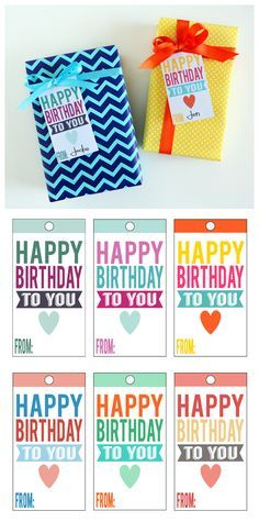 happy birthday free printable tags ; d17c2810d55517b1bb986d56511ee485--free-printable-birthday-cards-free-printables