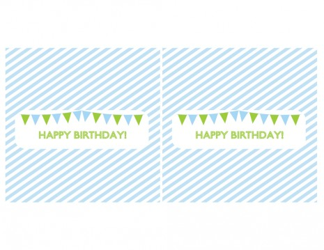 happy birthday free printable tags ; free-printables-boy-birthday-candy-bar-wrappers-blue-green-465x359